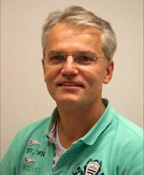 Dr. med. Klaus Binder