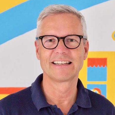 Dr. med. Markus Redenbacher